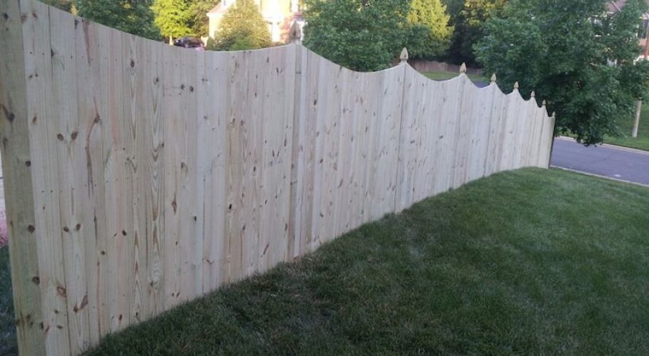 Professional Fence Installation Makes Good Neighbors