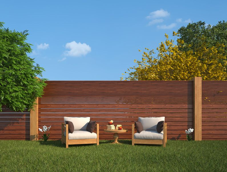 What Are the Benefits of a Privacy Fence?