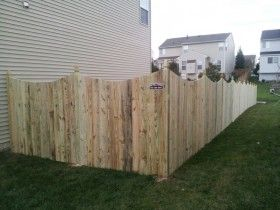 Everything You Need to Know About Wood Fences