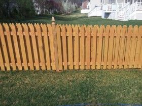 Wood Fences: Repair or Replace?