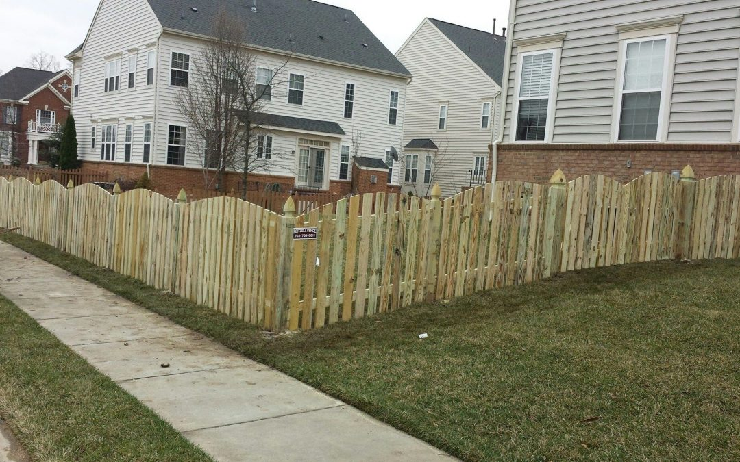 Helpful Fence Company Tips for Maintaining Your Wooden Fence