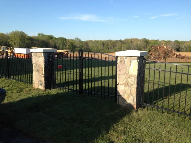 Maintain Residential Gates for Long-Lasting Looks and Benefits | Leesburg, VA