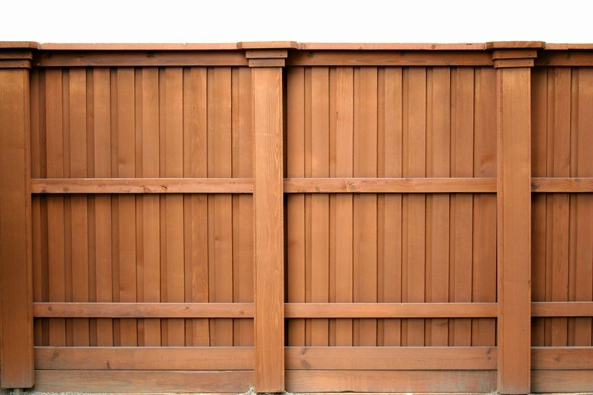 How to Protect Your Wooden Fence
