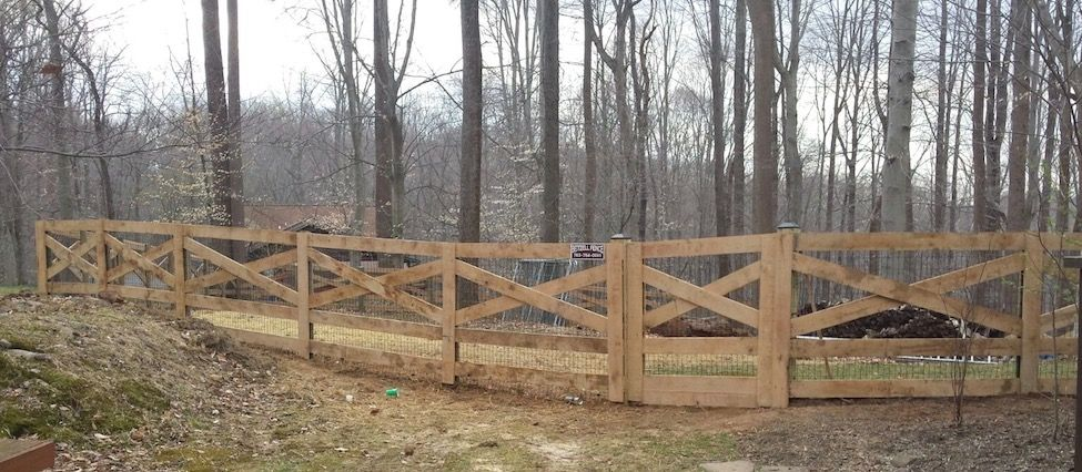 Different Wood Fencing Ideas for your Residential Property