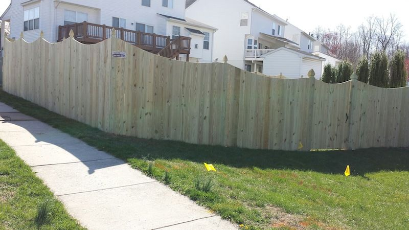 Time for a Privacy Fence Installation