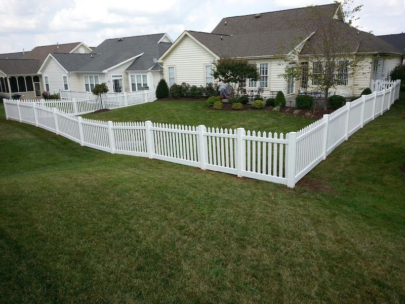 Choose the Best Privacy Fence Installation in McLean, VA for Your Property