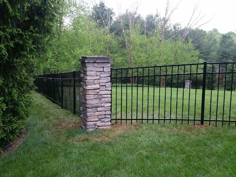 Why Install a Fence on your Property?