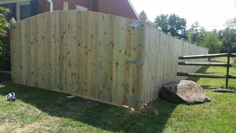 Privacy Fence Installation: Is it Right for You?