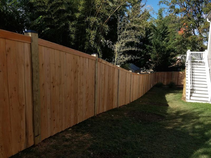 What can a Cedar Fence do for you?