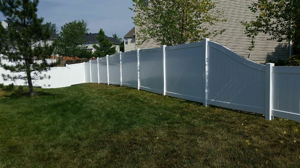 A Privacy Fence Won't Let You Down