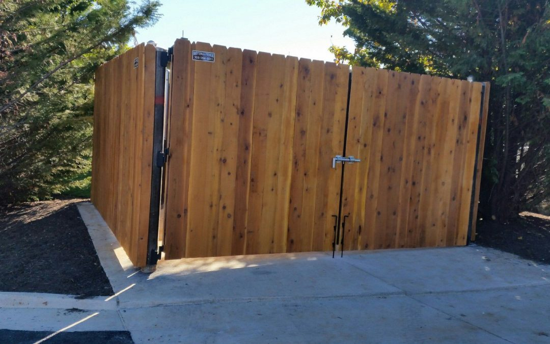 What You Need to Know Before Building a Wood Fence