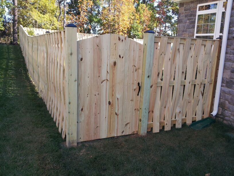 A Pet Fence for Your Backyard