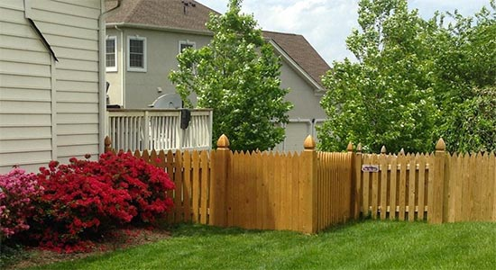 Why a Wood Fence Installation May Be Right for Your Home
