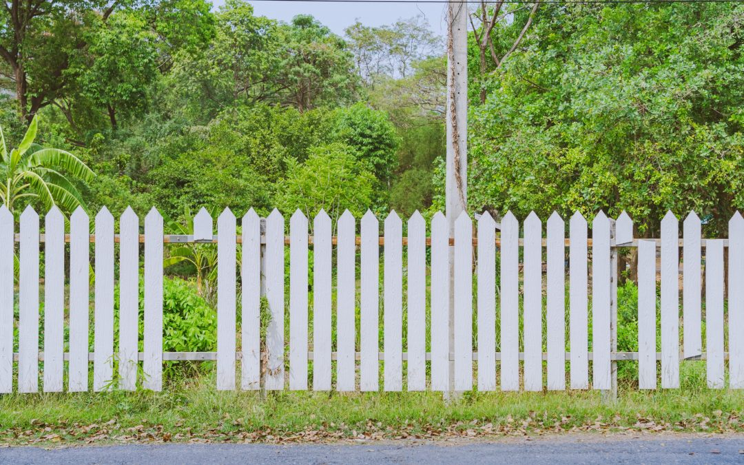 Should I Repair or Replace My Storm-Damaged Fence?